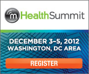 Register for the mHealth Summit